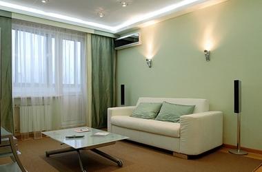 Ремонт комнаты дешево